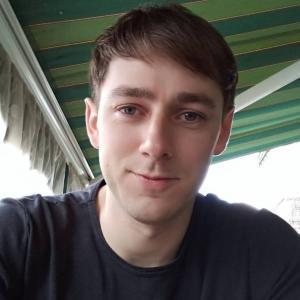 Andriy Makgonova's picture